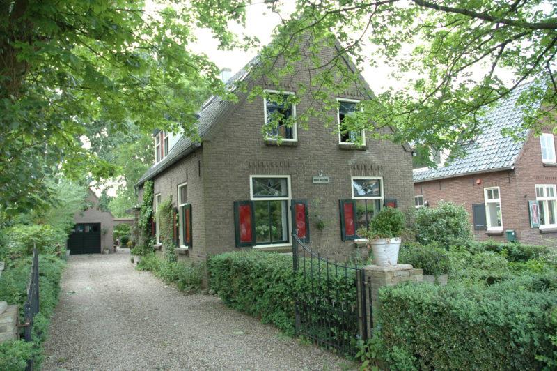 Particulier woonhuis Zuilichem; renovatie