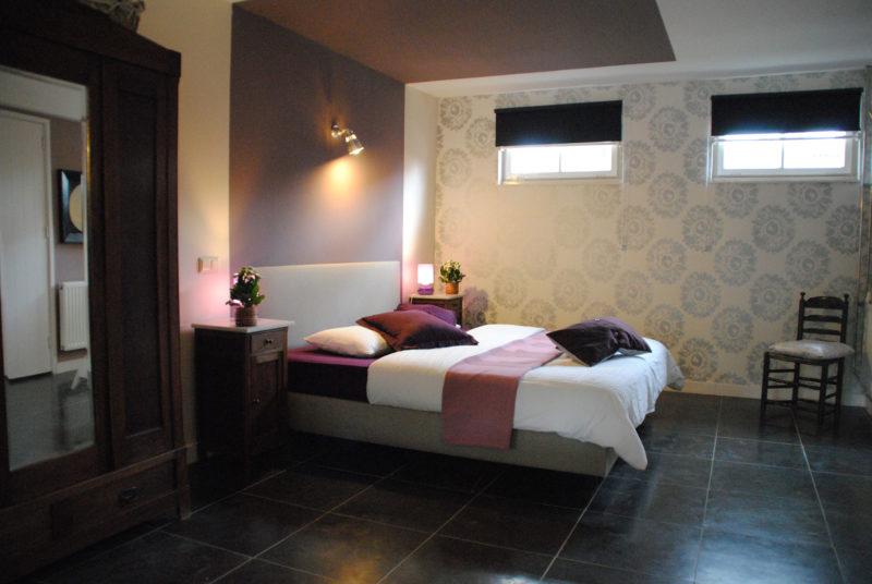 B&B HELENA'S HOEVE – verbouwing gastenkamers
